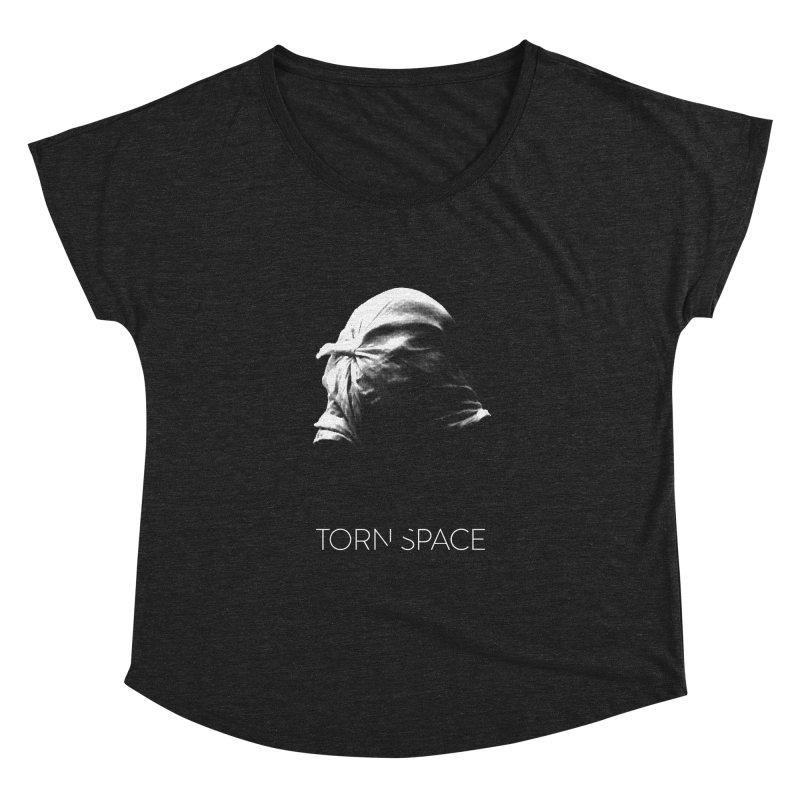 Villager (w/ logo) Women's Dolman Scoop Neck by Torn Space Theater Merch