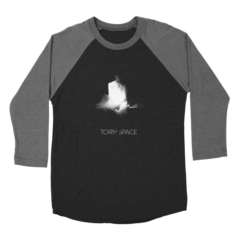Child Architect Men's Baseball Triblend Longsleeve T-Shirt by Torn Space Theater Merch