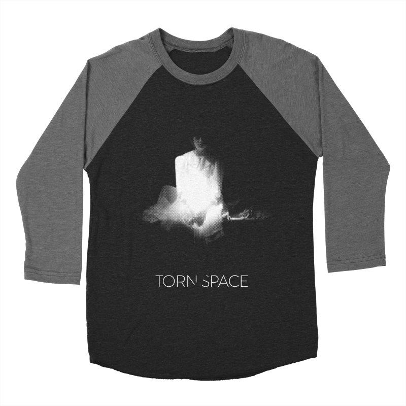 Child Architect Men's Baseball Triblend Longsleeve T-Shirt by Torn Space Theater Merch