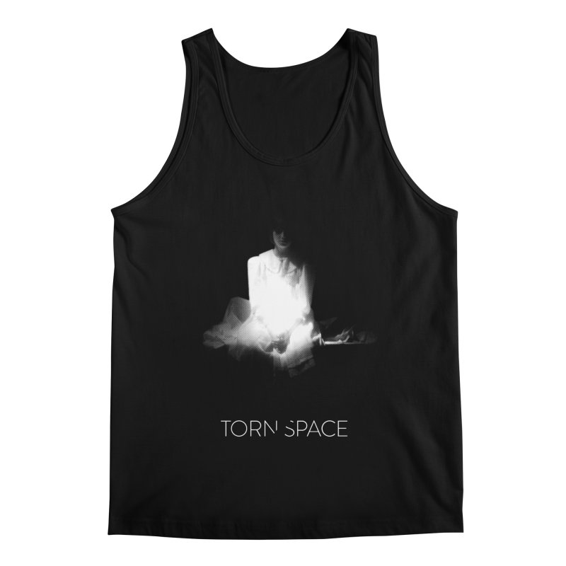 Child Architect Men's Regular Tank by Torn Space Theater Merch