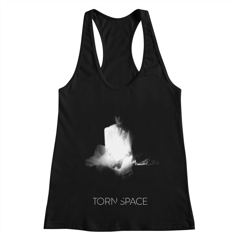 Child Architect Women's Racerback Tank by Torn Space Theater Merch