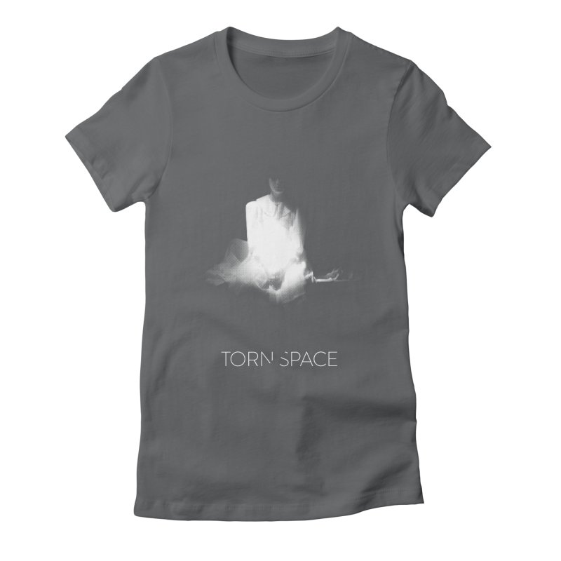 Child Architect Women's Fitted T-Shirt by Torn Space Theater Merch