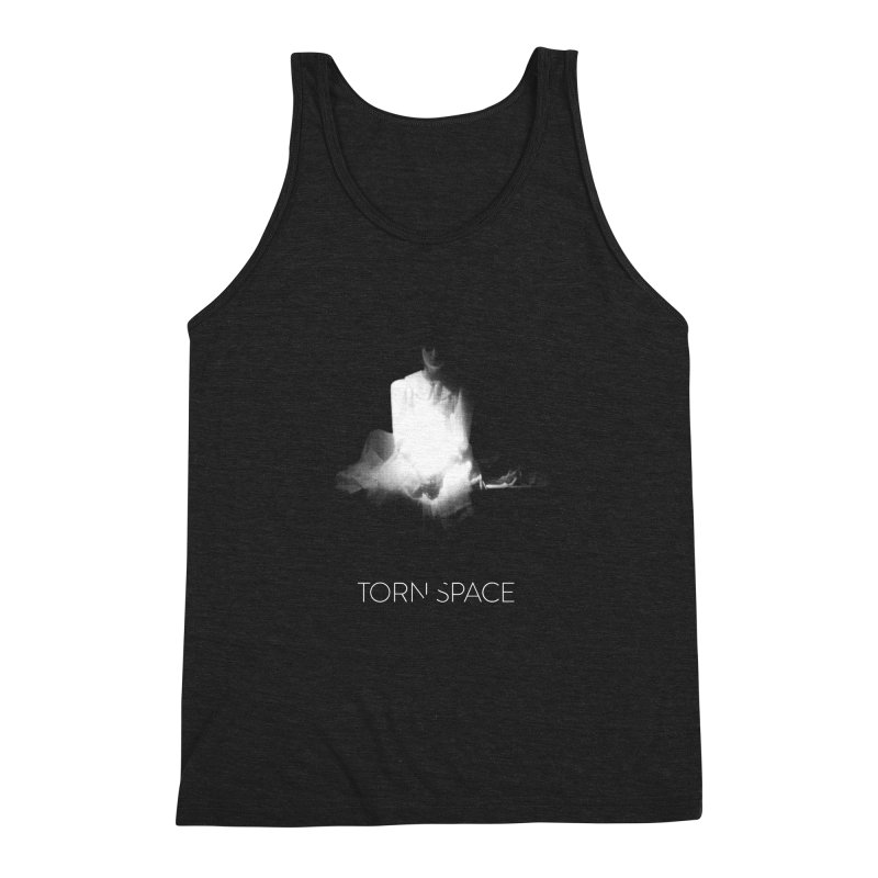 Child Architect Men's Triblend Tank by Torn Space Theater Merch