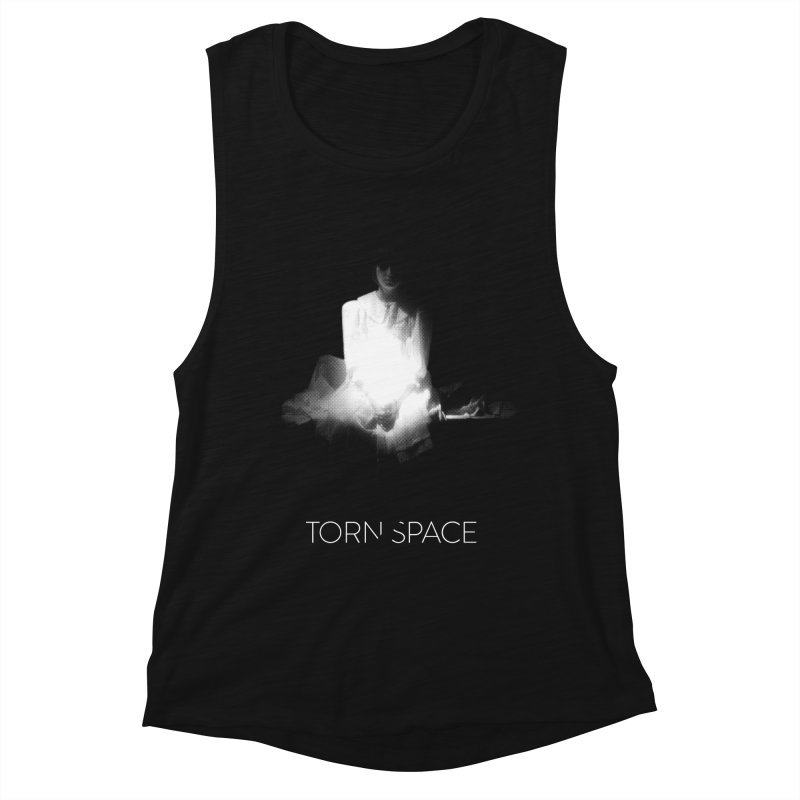 Child Architect Women's Muscle Tank by Torn Space Theater Merch