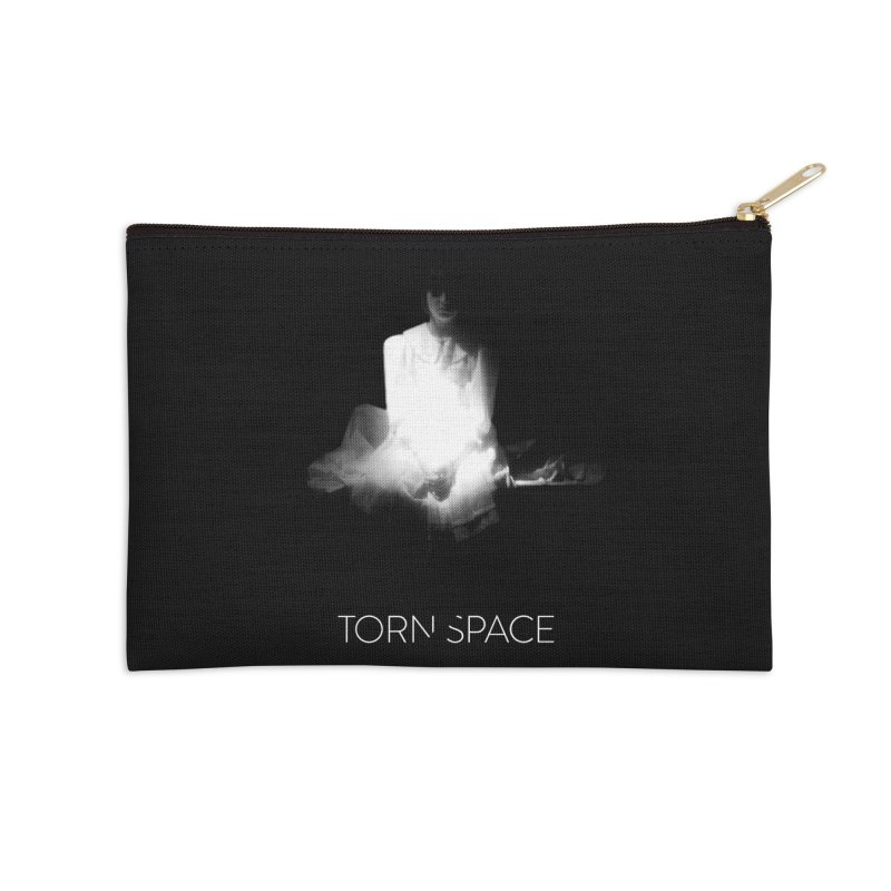 Child Architect Accessories Zip Pouch by Torn Space Theater Merch