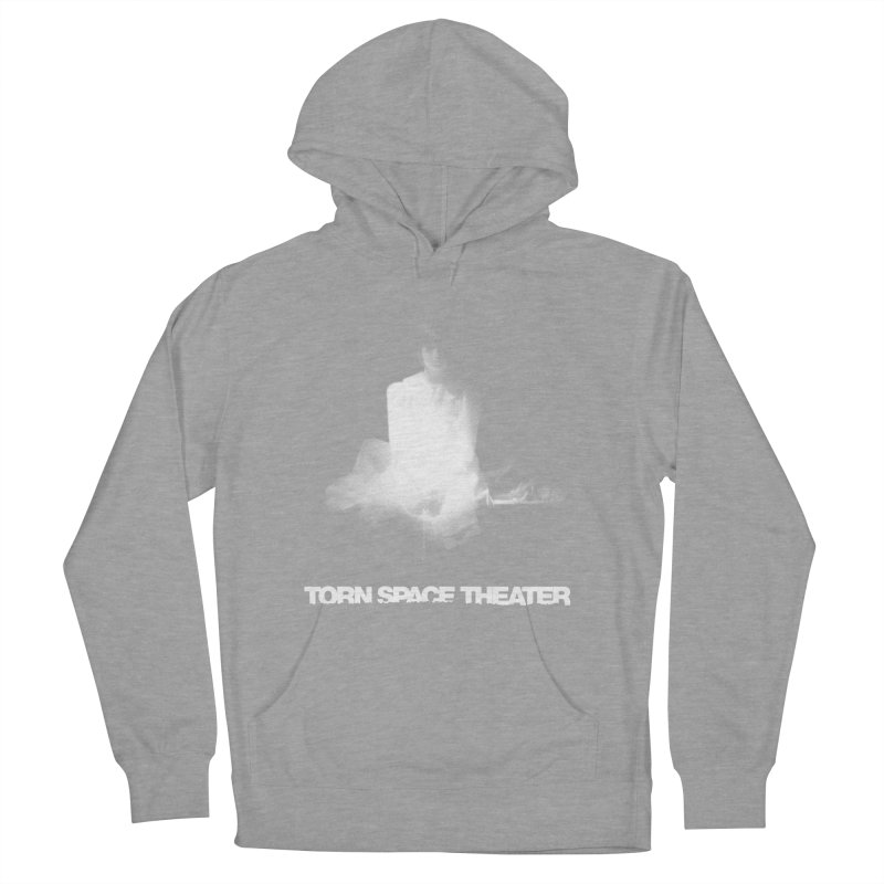 Child Architect Men's French Terry Pullover Hoody by Torn Space Theater's Artist Shop