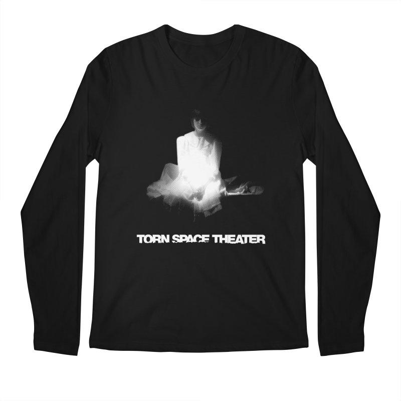 Child Architect Men's Longsleeve T-Shirt by Torn Space Theater's Artist Shop