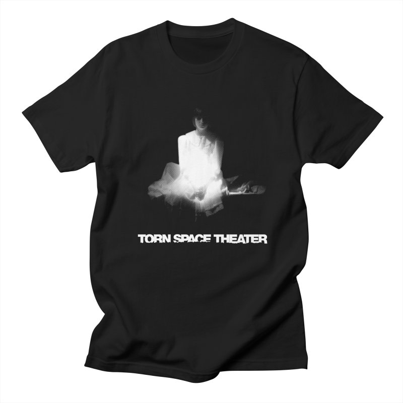 Child Architect Men's T-Shirt by Torn Space Theater's Artist Shop