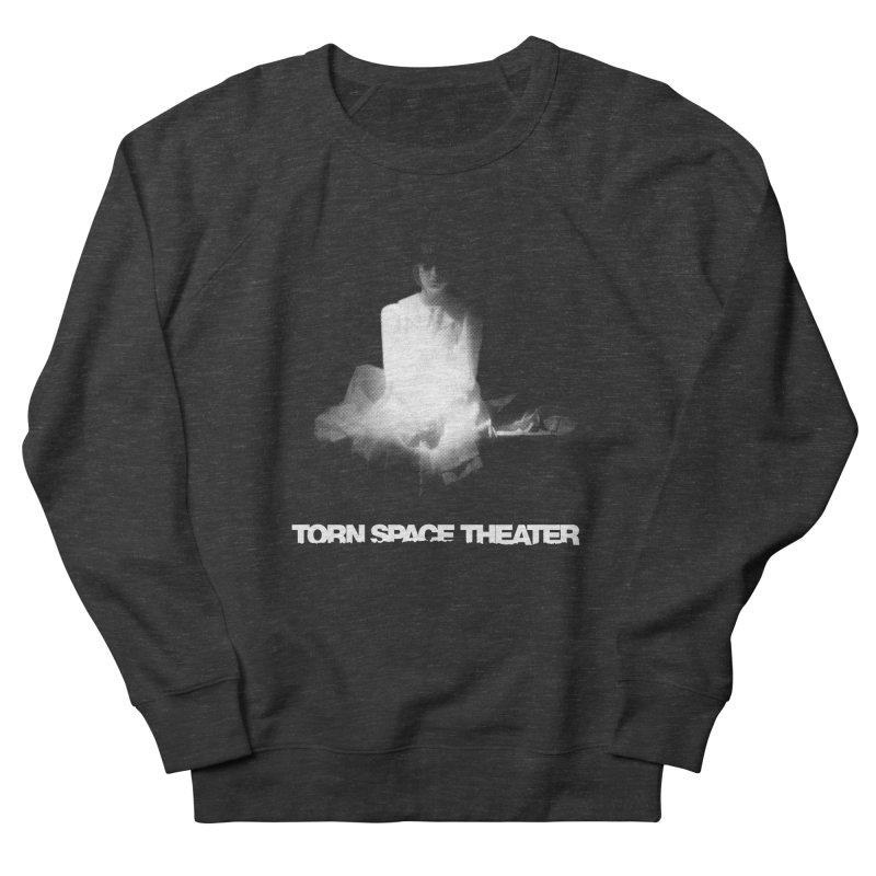 Child Architect Men's Sweatshirt by Torn Space Theater's Artist Shop