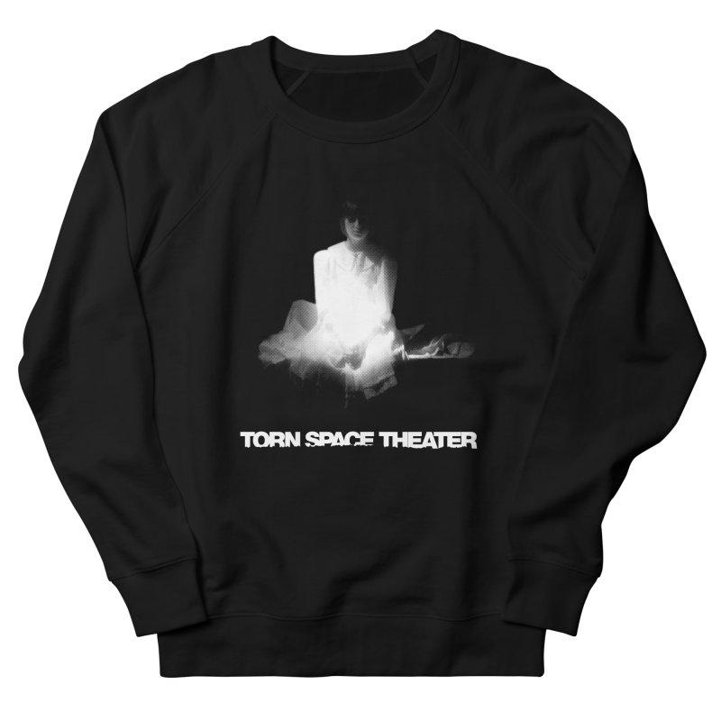 Child Architect Men's Sweatshirt by Torn Space Theater's Artist Shop