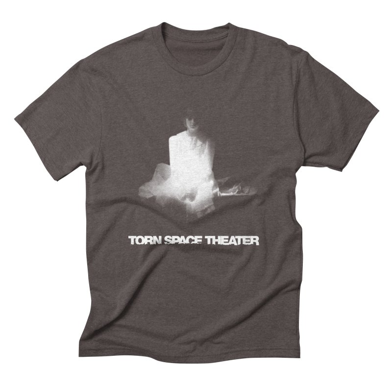 Child Architect Men's Triblend T-shirt by Torn Space Theater's Artist Shop