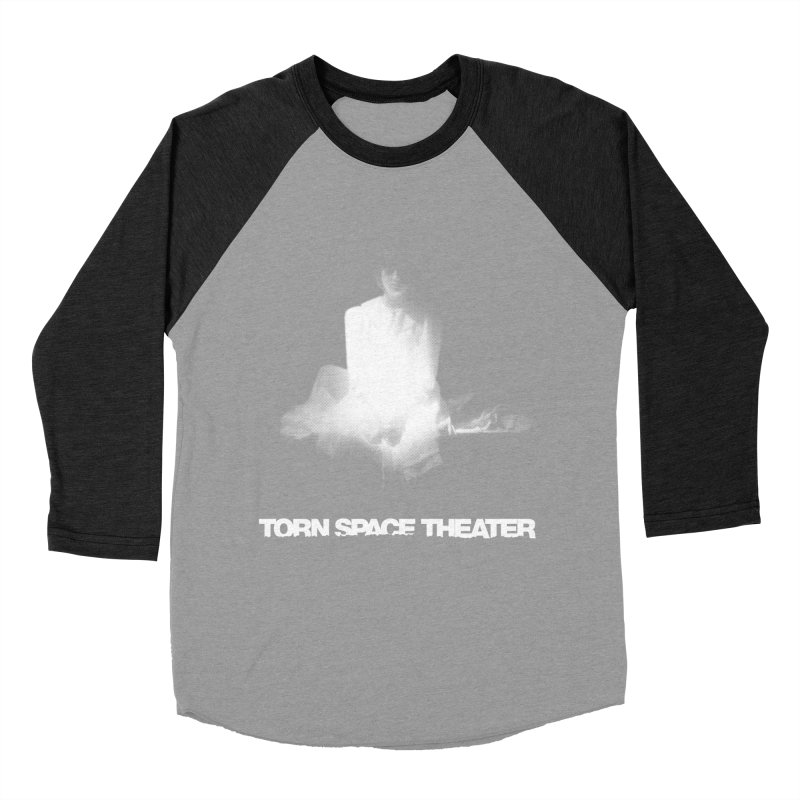 Child Architect Women's Baseball Triblend T-Shirt by Torn Space Theater's Artist Shop