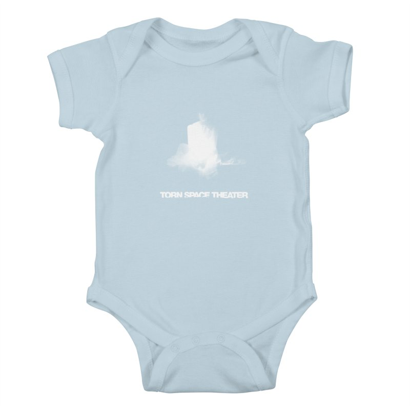 Child Architect Kids Baby Bodysuit by Torn Space Theater's Artist Shop