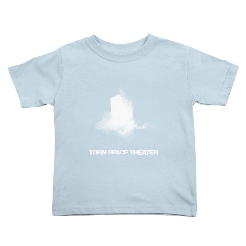 Child Architect Kids Toddler T-Shirt by Torn Space Theater's Artist Shop