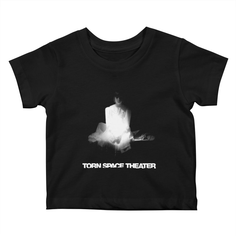 Child Architect Kids Baby T-Shirt by Torn Space Theater's Artist Shop