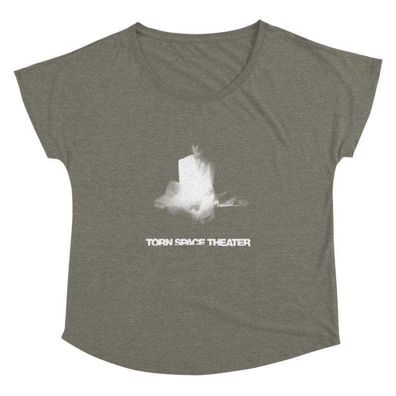 Child Architect Women's Dolman by Torn Space Theater's Artist Shop