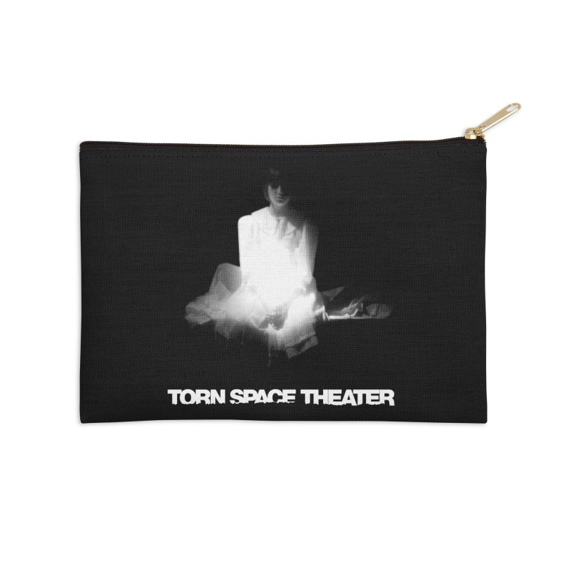 Child Architect Accessories Zip Pouch by Torn Space Theater's Artist Shop