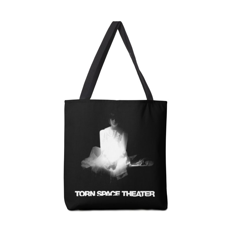 Child Architect Accessories Bag by Torn Space Theater's Artist Shop