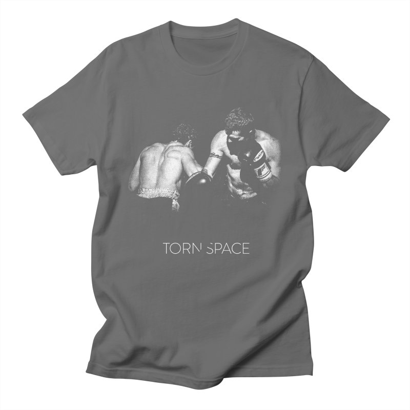 The Boxers Men's T-Shirt by Torn Space Theater Merch