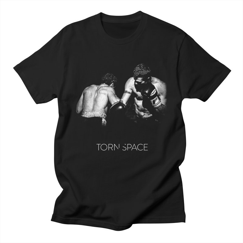 The Boxers Men's Regular T-Shirt by Torn Space Theater Merch