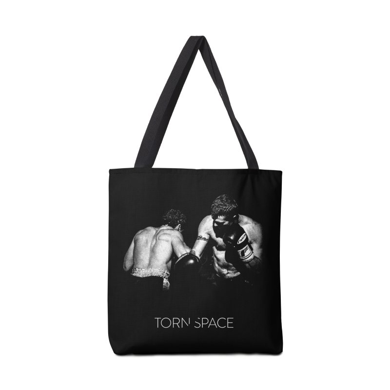 The Boxers Accessories Bag by Torn Space Theater Merch