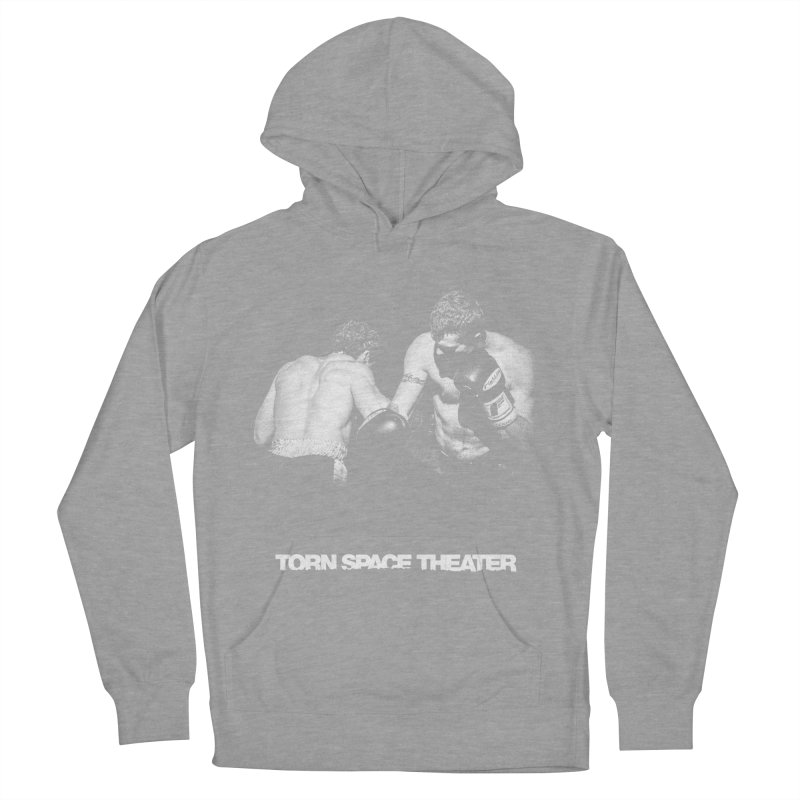 The Boxers Men's Pullover Hoody by Torn Space Theater's Artist Shop