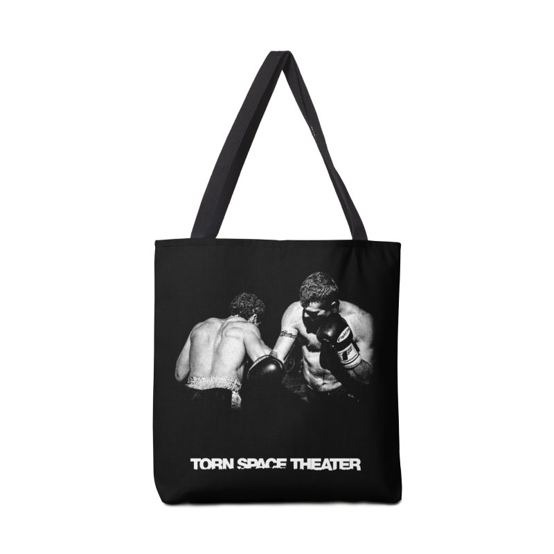 The Boxers Accessories Bag by Torn Space Theater's Artist Shop