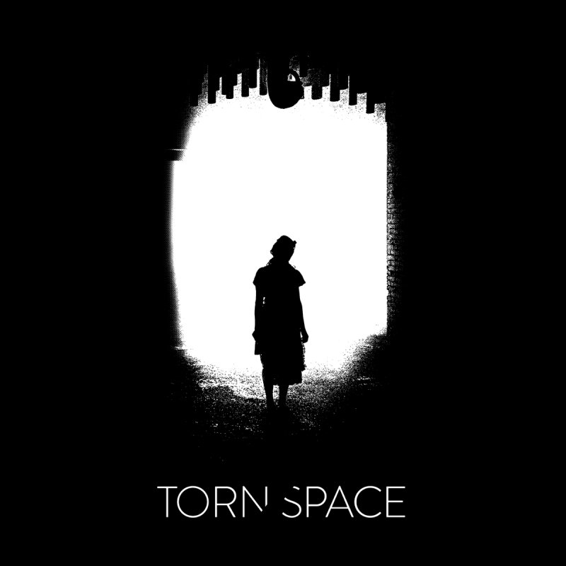 Furnace Silhouette by Torn Space Theater Merch
