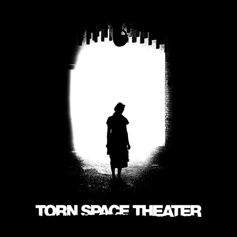 Furnace Silhouette by Torn Space Theater's Artist Shop