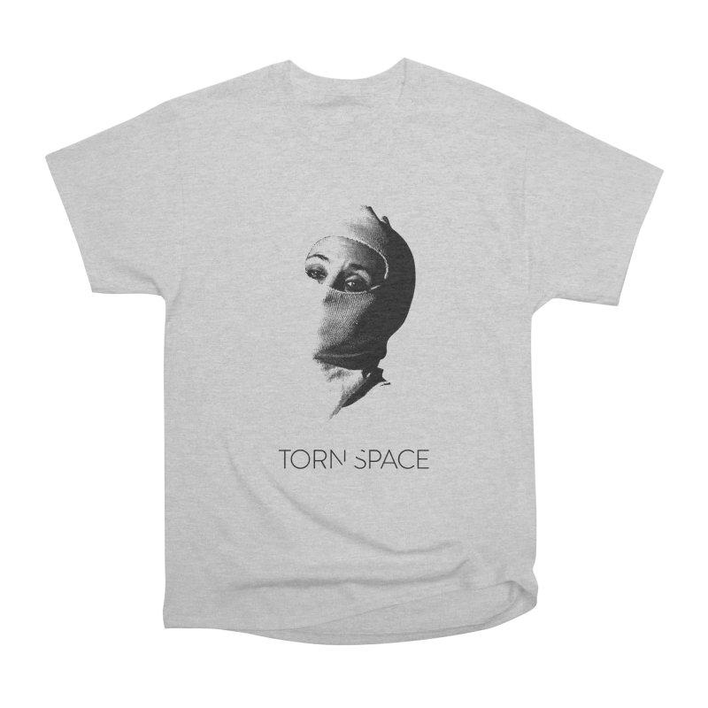 Balaklava (w/ logo) Men's T-Shirt by Torn Space Theater Merch