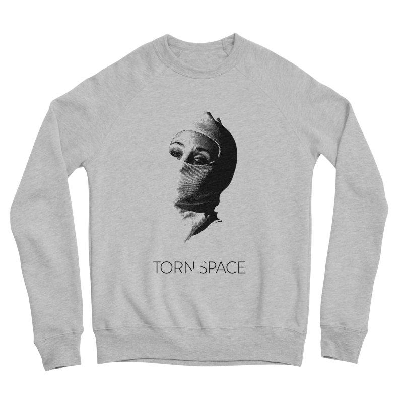 Balaklava (w/ logo) Women's Sponge Fleece Sweatshirt by Torn Space Theater Merch