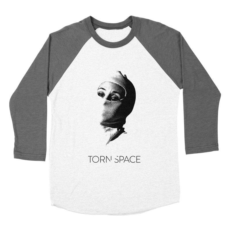 Balaklava (w/ logo) Men's Longsleeve T-Shirt by Torn Space Theater Merch