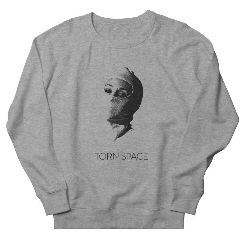 Balaklava (w/ logo) Men's French Terry Sweatshirt by Torn Space Theater Merch