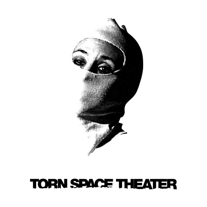 Balaklava (w/ logo) by Torn Space Theater's Artist Shop