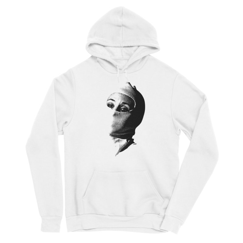 Balaklava Men's Pullover Hoody by Torn Space Theater Merch