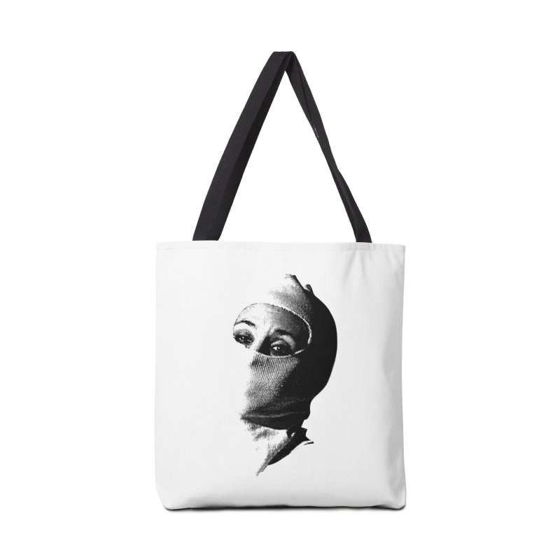 Balaklava Accessories Bag by Torn Space Theater's Artist Shop