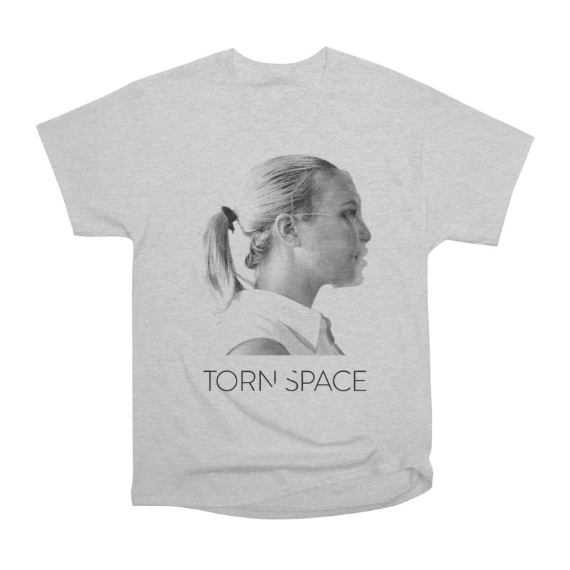 Athlete Men's T-Shirt by Torn Space Theater Merch
