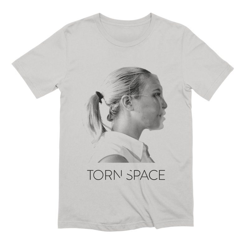 Athlete Men's Extra Soft T-Shirt by Torn Space Theater Merch