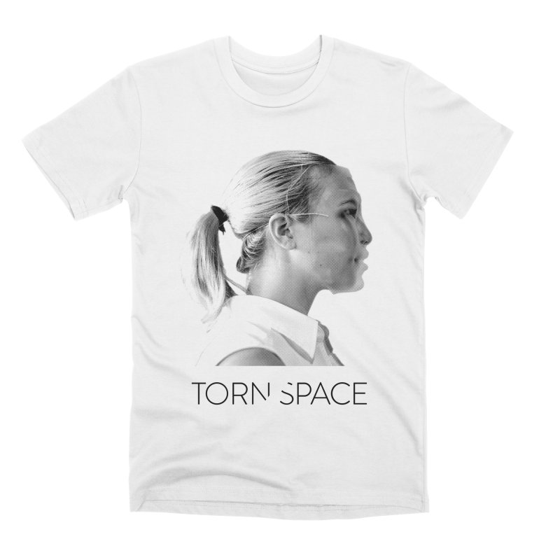 Athlete Men's Premium T-Shirt by Torn Space Theater Merch