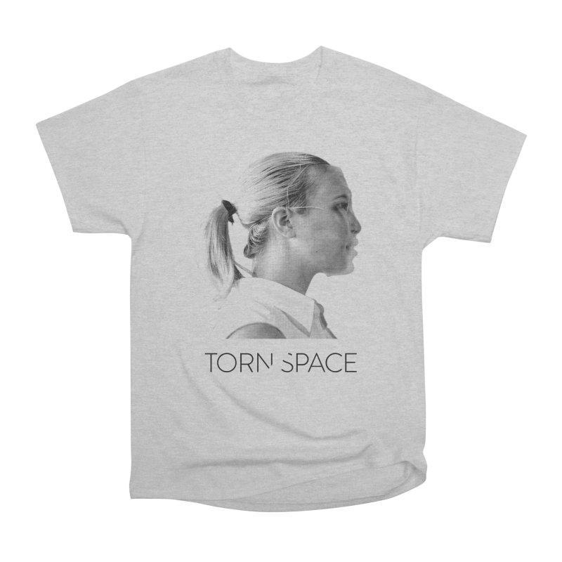 Athlete Women's Heavyweight Unisex T-Shirt by Torn Space Theater Merch