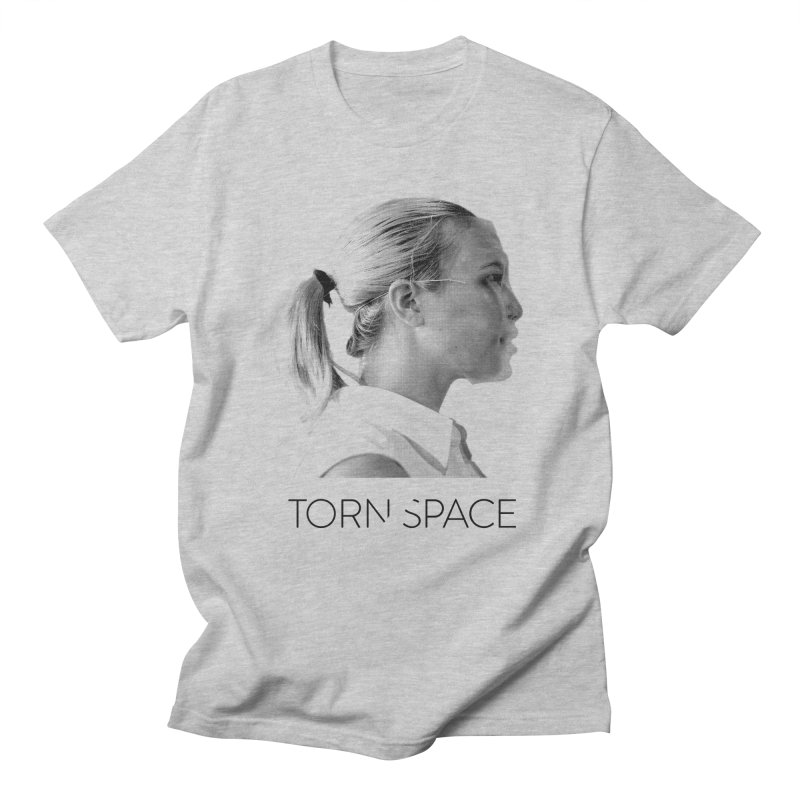 Athlete Women's Regular Unisex T-Shirt by Torn Space Theater Merch