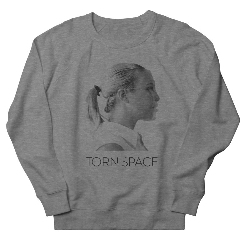 Athlete Men's Sweatshirt by Torn Space Theater Merch