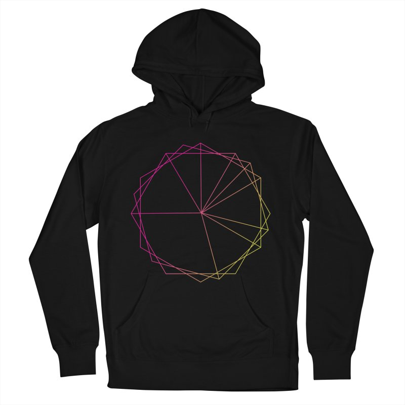 Maypole Symbol II Men's Pullover Hoody by Torn Space Theater's Artist Shop