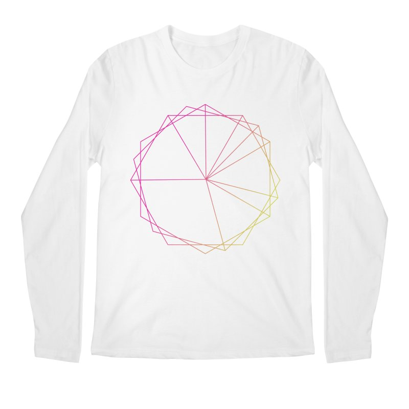 Maypole Symbol II Men's Regular Longsleeve T-Shirt by Torn Space Theater's Artist Shop