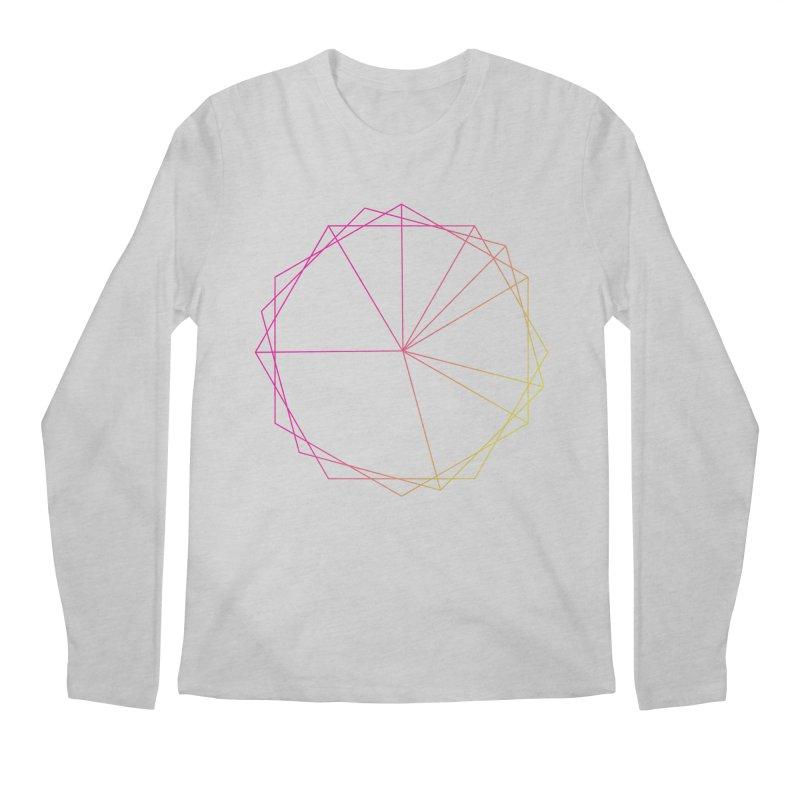 Maypole Symbol II Men's Longsleeve T-Shirt by Torn Space Theater's Artist Shop