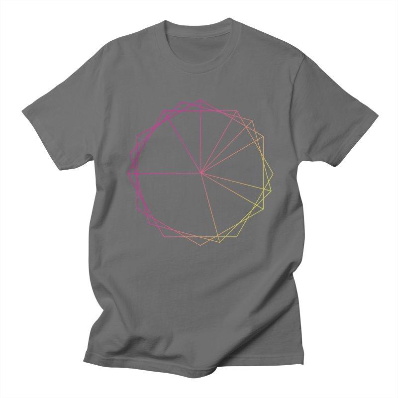 Maypole Symbol II Men's T-shirt by Torn Space Theater's Artist Shop