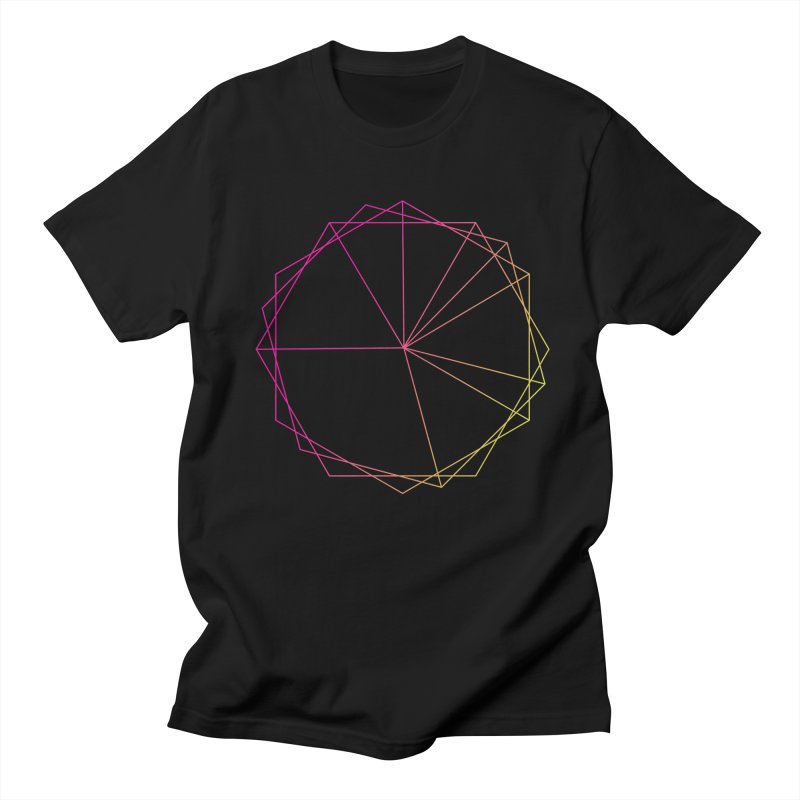 Maypole Symbol II Women's Regular Unisex T-Shirt by Torn Space Theater's Artist Shop