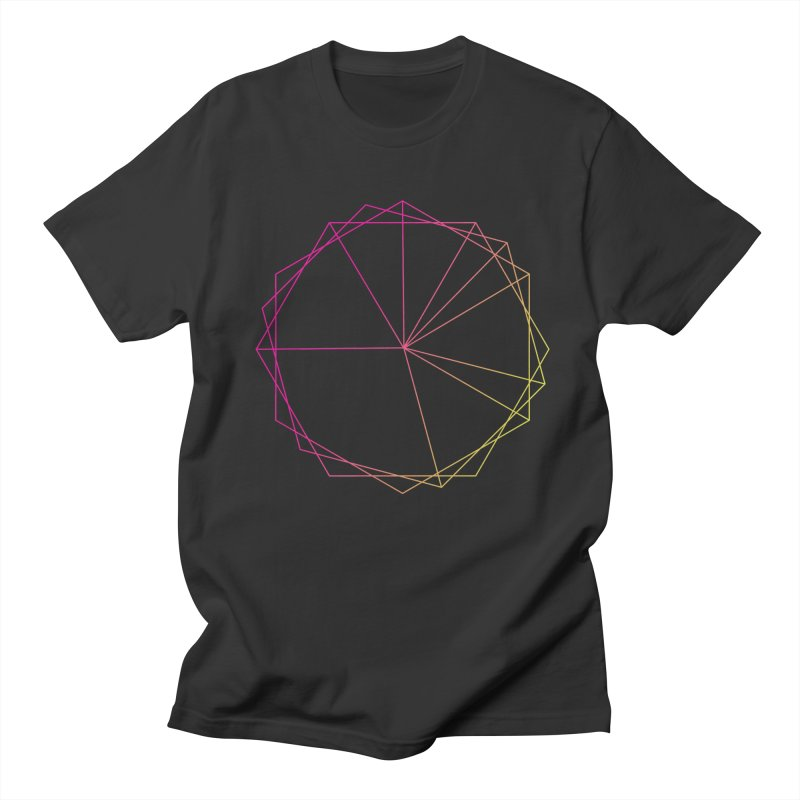 Maypole Symbol II Women's Unisex T-Shirt by Torn Space Theater's Artist Shop