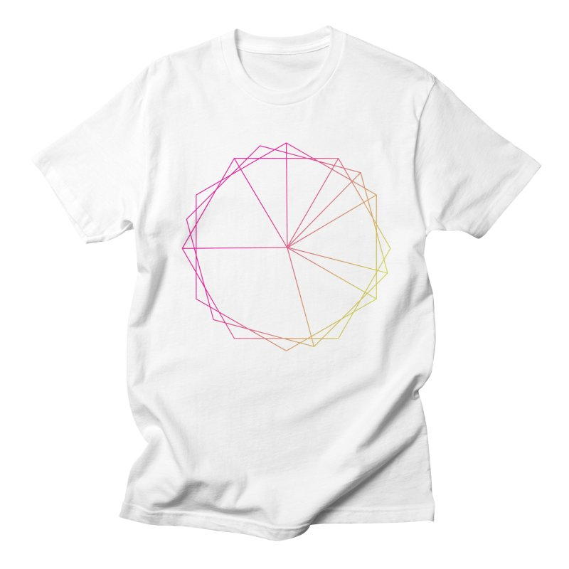 Maypole Symbol II Men's T-shirt by Torn Space Theater's Artist Shop