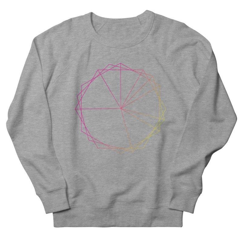Maypole Symbol II Women's French Terry Sweatshirt by Torn Space Theater's Artist Shop